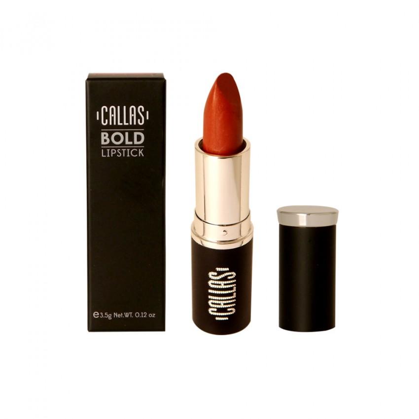 Callas Bold Lipstick (B09 Venetian Red ) 0.12oz /3.5g
