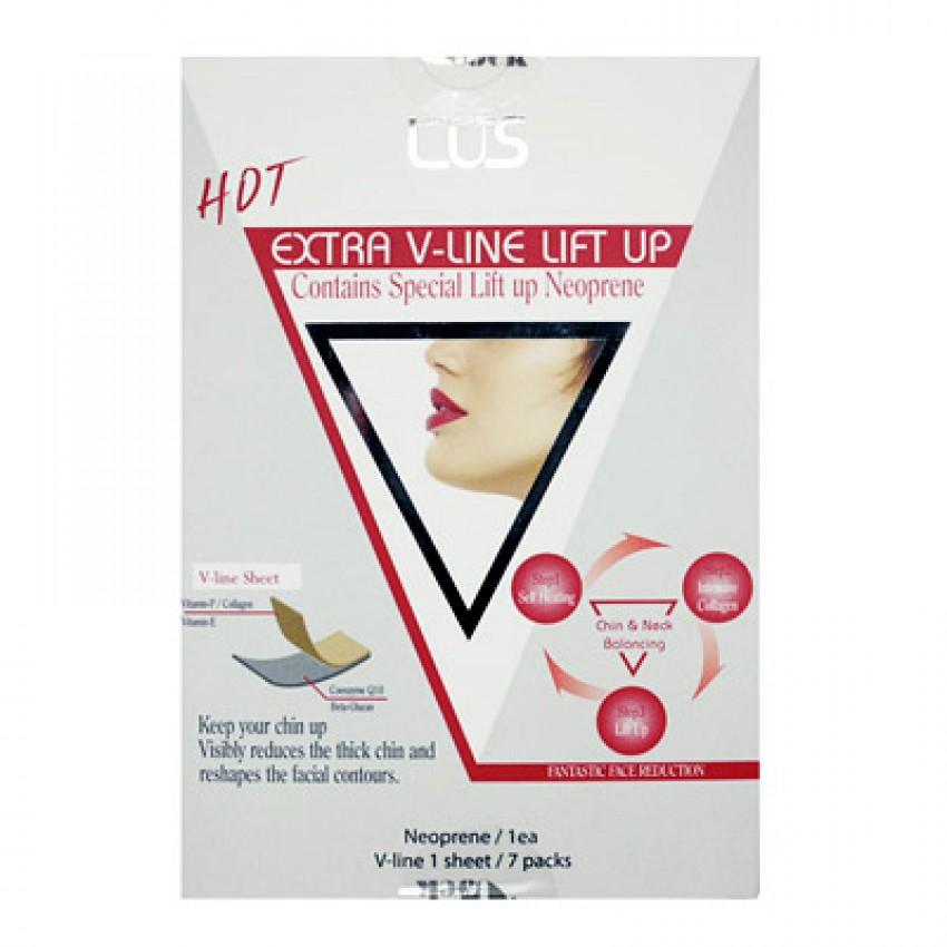 Lus Extra V-Line Lift Up