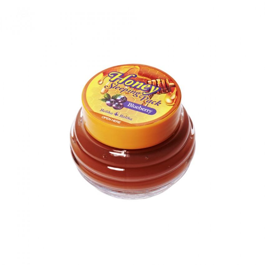 Holika Holika Honey Sleeping Pack Blueberry 90ml
