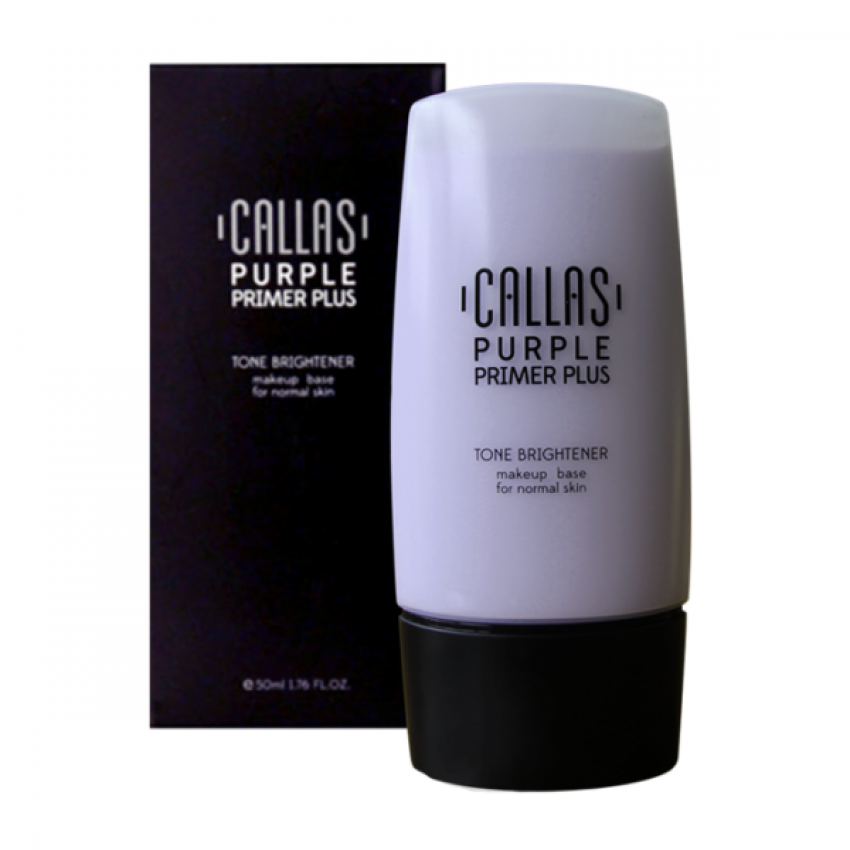 Callas PRIMER PLUS PURPLE (CMPP-P) 1.76fl.oz/50ml