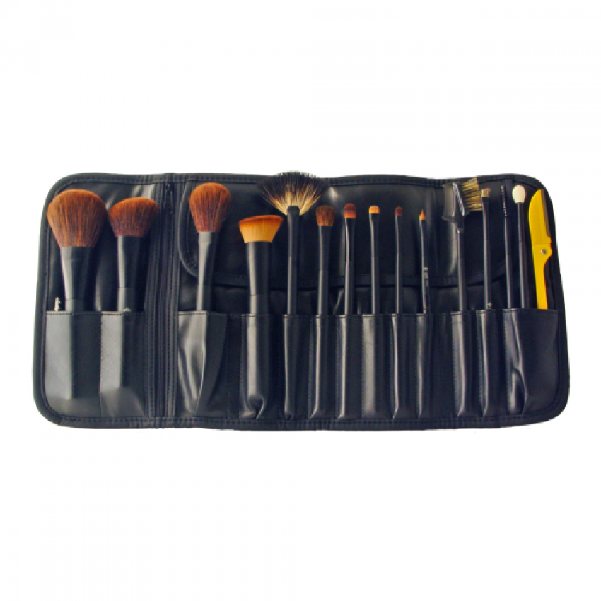 Callas Makeup Brush Set