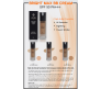 Callas Bright Max BB cream Professional SPF 50 (03 Golden Beige) 30ml