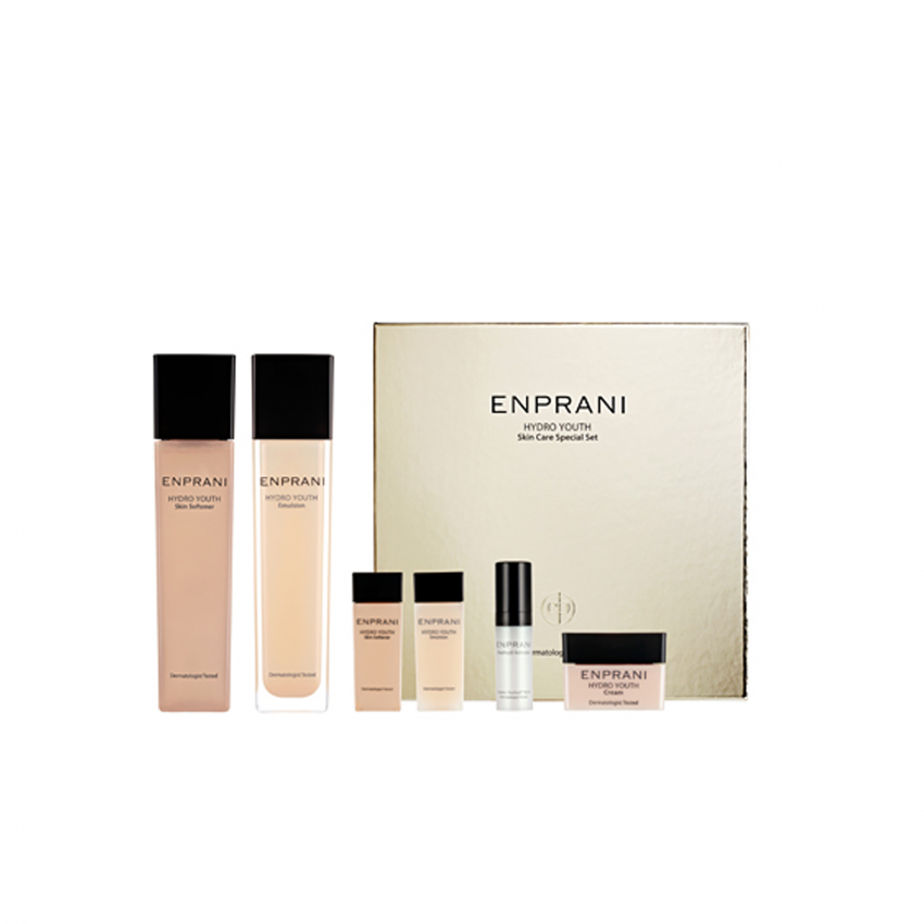 Enprani Hydro Youth Skin Care Special Set