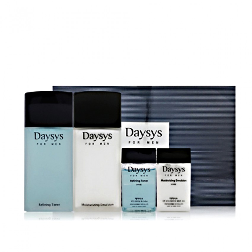 Enprani For Men Daysys Gift Set 2pcs