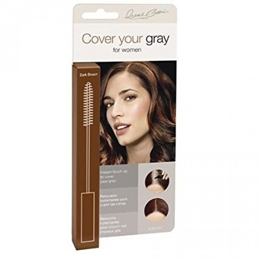 Cover Your Gray Brush Touch up(Medium Brown)