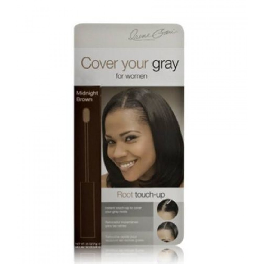 Cover Your Gray Root Touch up( Dark Brown)