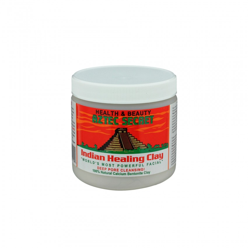 AZTEC SECRET INDIAN HEALING CLAY - AZT-IHC(1lb)