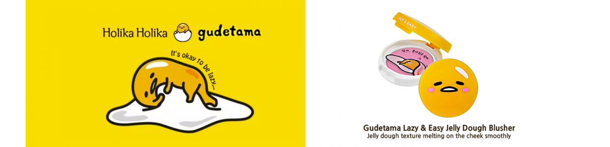 Gudetama Lazy and Easy