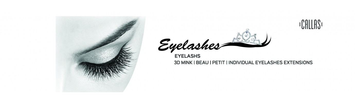 callas eyelash