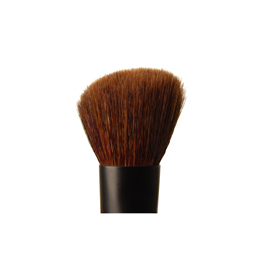 Callas Contour Angle Blusher Brush (CMB03)
