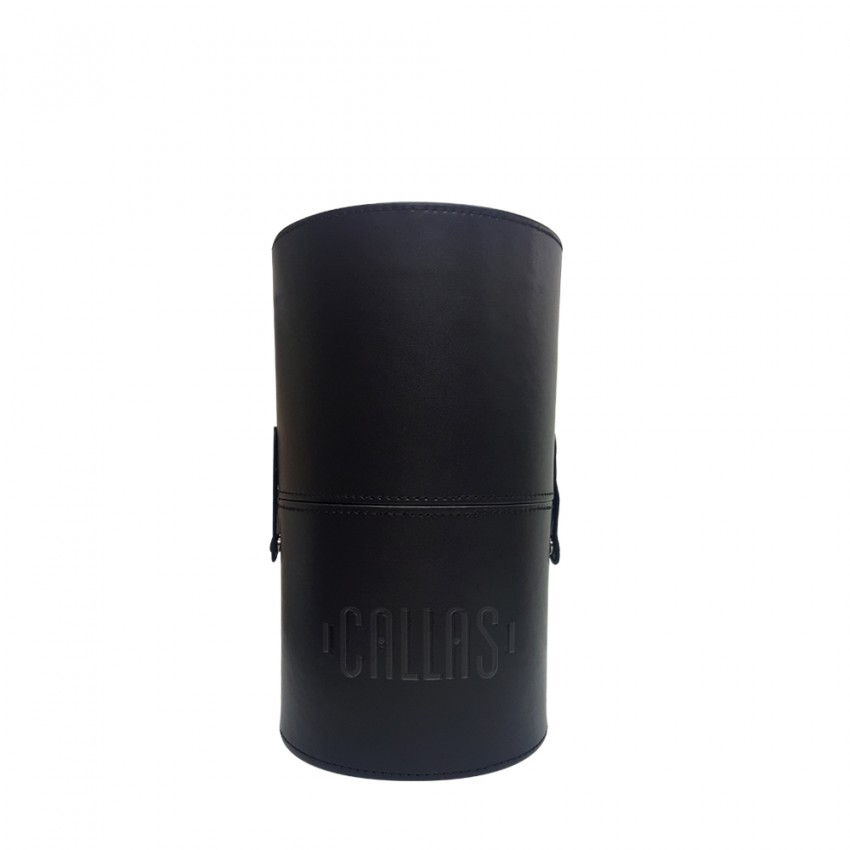 CALLAS MAKEUP BRUSH  HOLDER - Cylinder FATTY Type