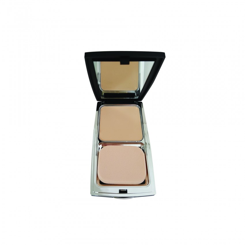Callas Remix Two-Way Cake Foundation (N01 / Light Beige)