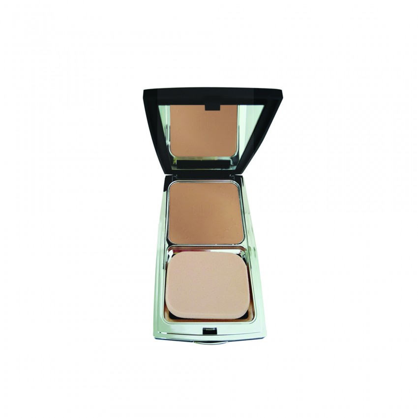 Callas Remix Two-Way Cake Foundation (N03 / Natural Beige)