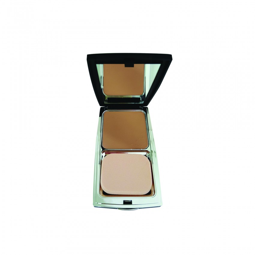 Callas Remix Two-Way Cake Foundation (N03 / Deep Beige)