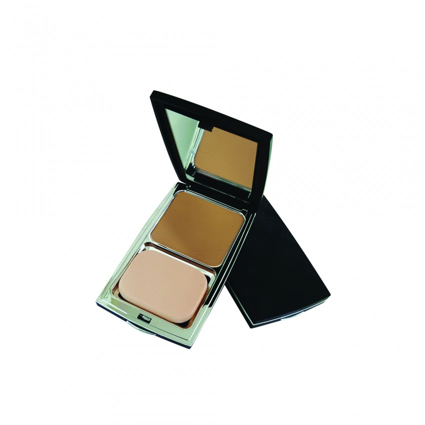 Callas Remix Two-Way Cake Foundation (N04 / Deep Beige)