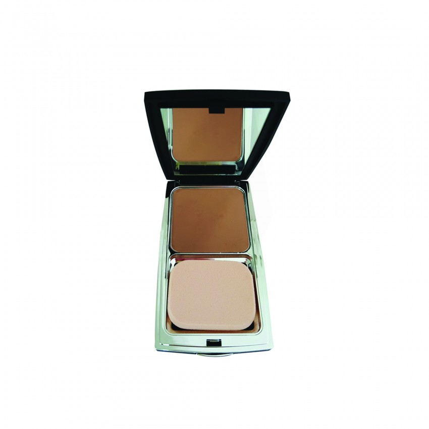 Callas Remix Two-Way Cake Foundation (N05 / Dark Honey)