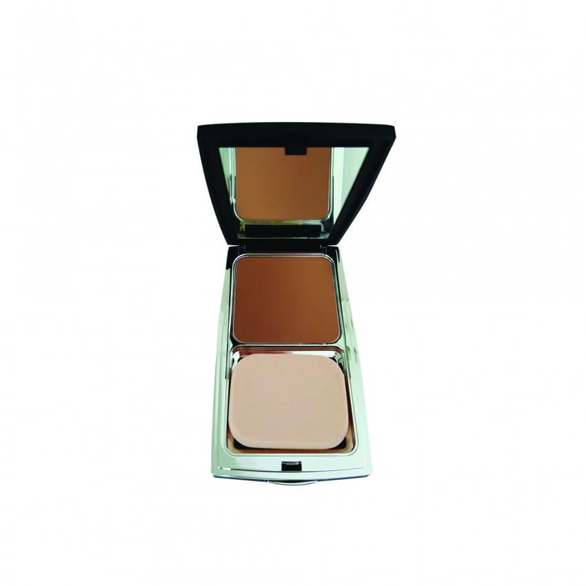 Callas Remix Two-Way Cake Foundation (N05 / Natural Tan)