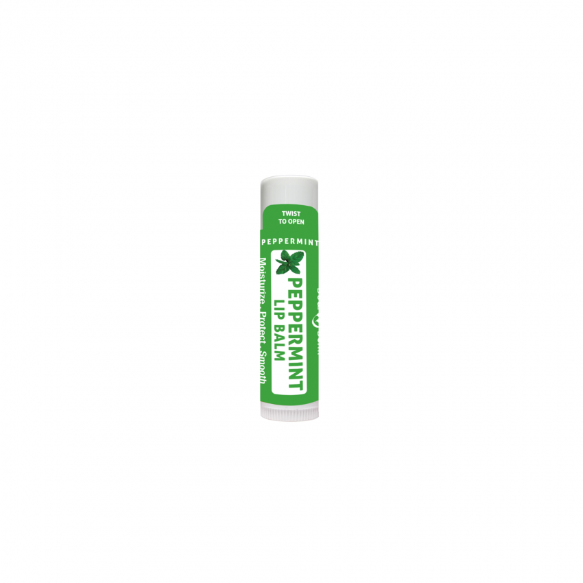 Dearderm Lip Balm - Peppermint 0.15oz