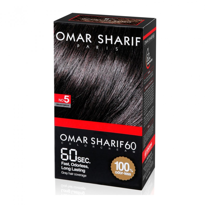 "Dongsung Omar Sharif 60"" Color Cream  #5"