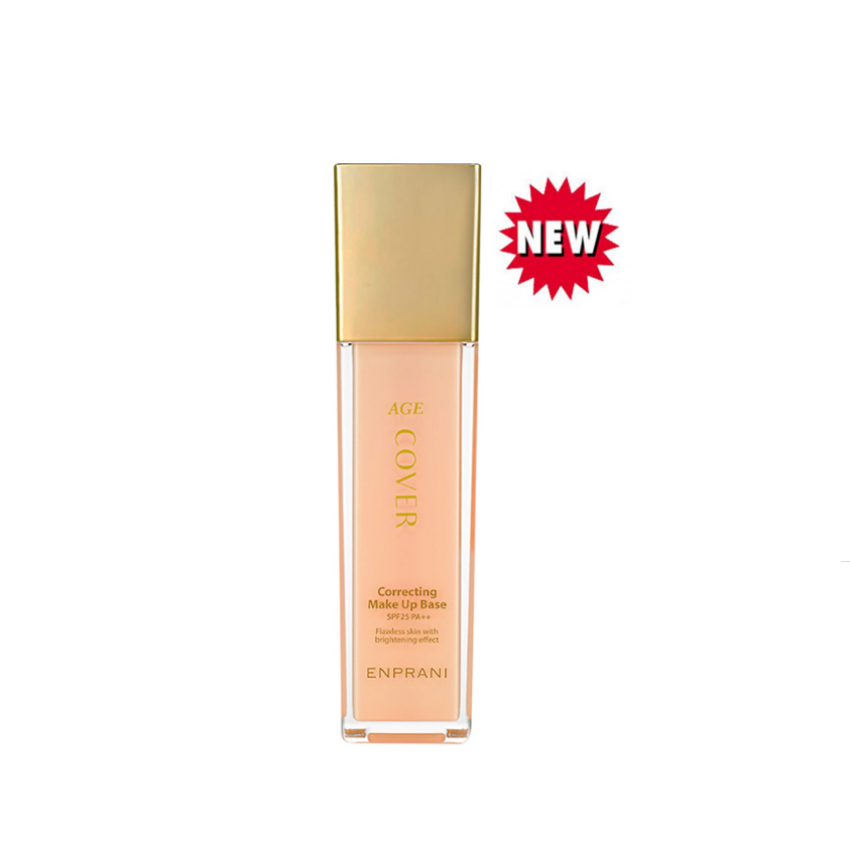 Enprani Age Cover Correcting Makeup Base (60g/2.11oz)