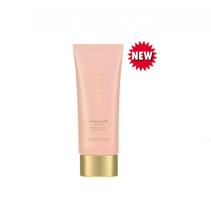 Enprani Age Cover Perfecting BB Cream (60g/2.11oz)
