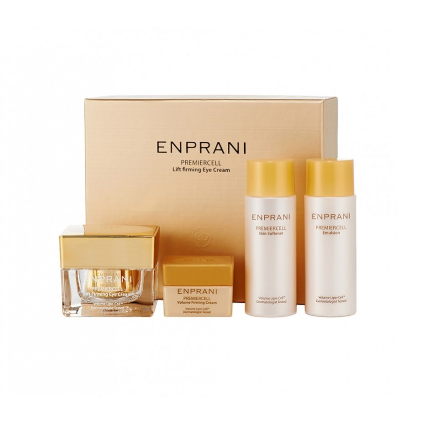 Enprani Premiercell Lift Firming Eye Cream 30ml