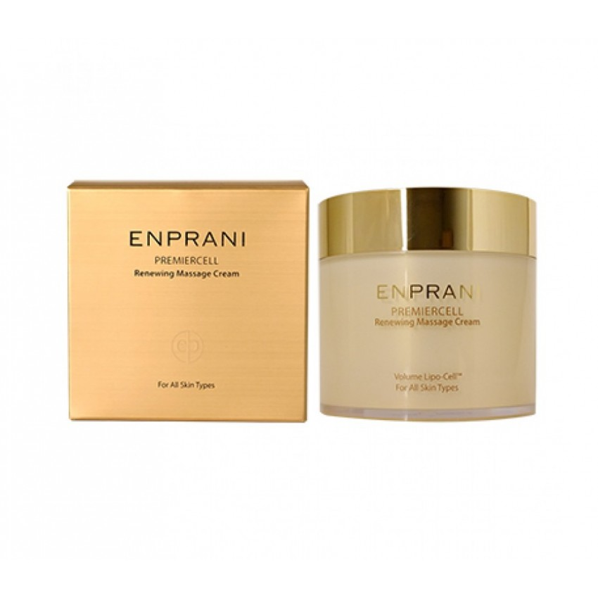 Enprani Premiercell Renewing Massage Cream 6.76fl.oz/200ml