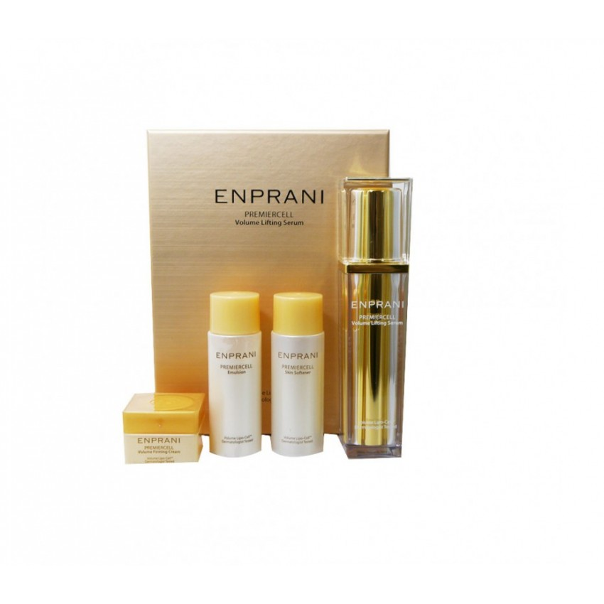 Enprani Premiercell Volume Lifting Serum Set