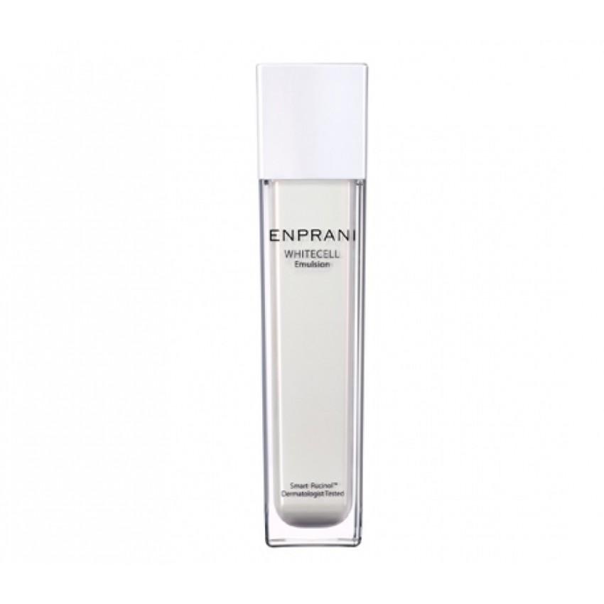 Enprani WhiteCell Emulsion 4.06fl.oz/120ml