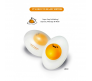 Holika Holika Gudetama Lazy & Easy Smooth Egg Skin Peeling Gel 140ml / 4.73oz