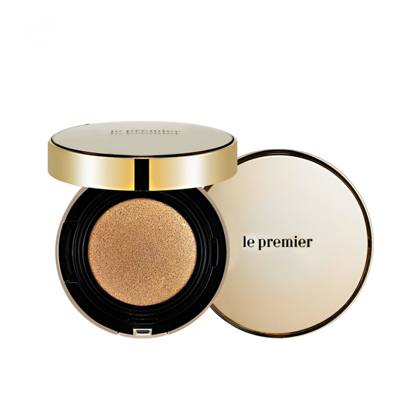 Enprani le Premier Serum Cover Cushion - #23 Natural Beige