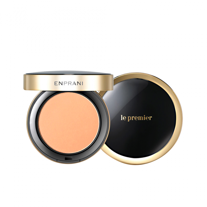 Enprani Le Premier Essence Covering Pact - #No. 23 Natural Beige