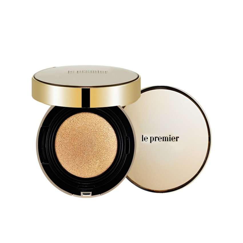 Enprani le premier Serum Cover Cushion - #21 Light Beige