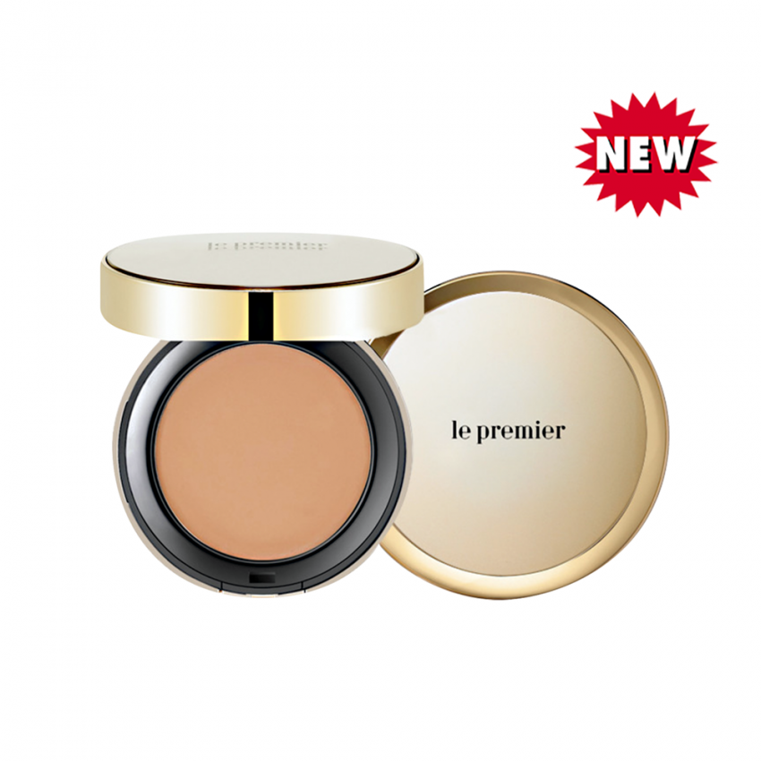 Enprani Le Premier Skin Cover Pact - # No. 23 Natural Beige