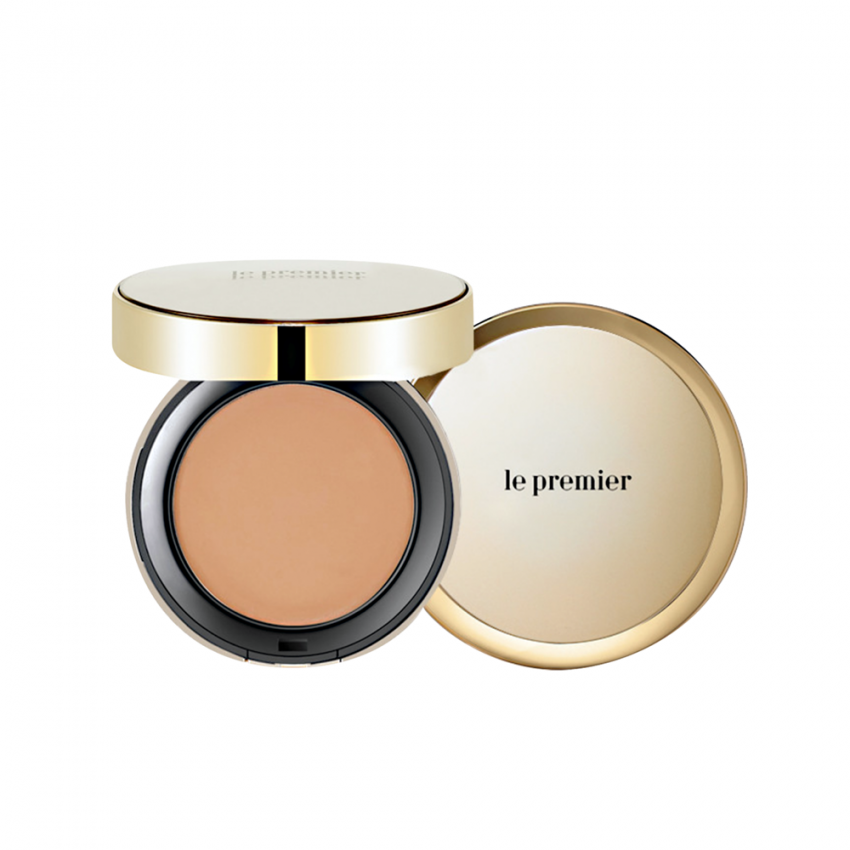 Enprani Le Premier Skin Cover Pact - # No.23 Natural Beige