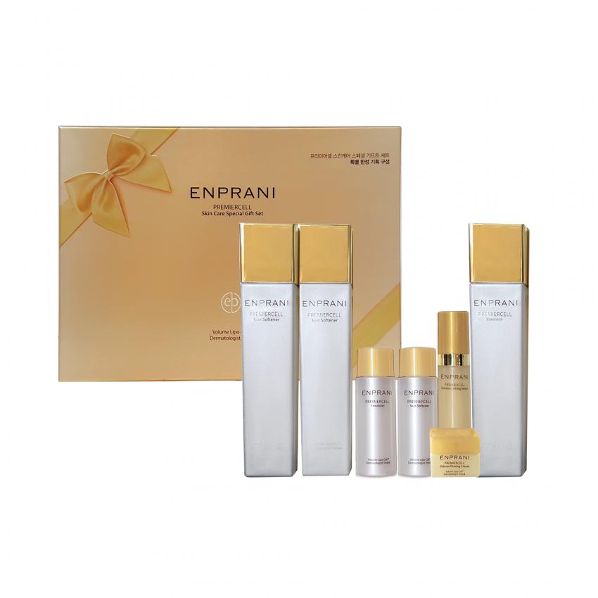 Enprani Premiercell Skin Care Set 3pcs