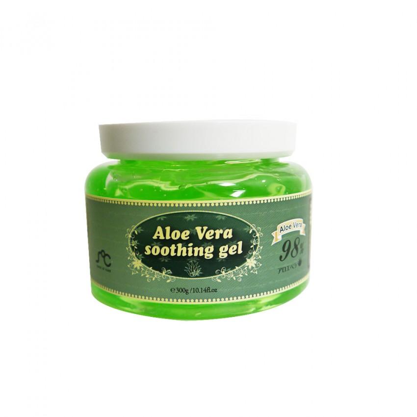 Sense of Care Aloe Vera Soothing Gel  10.14fl.oz/300ml