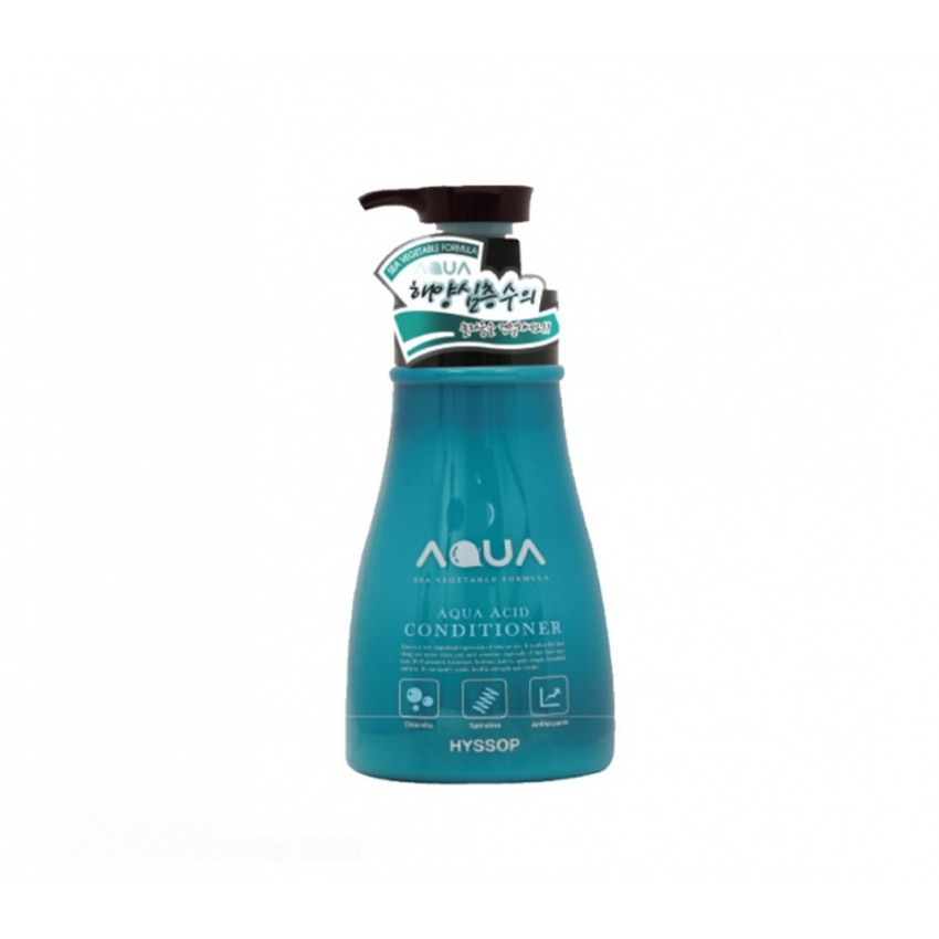 Hyssop Aqua Acid Conditioner 34fl.oz/1000ml