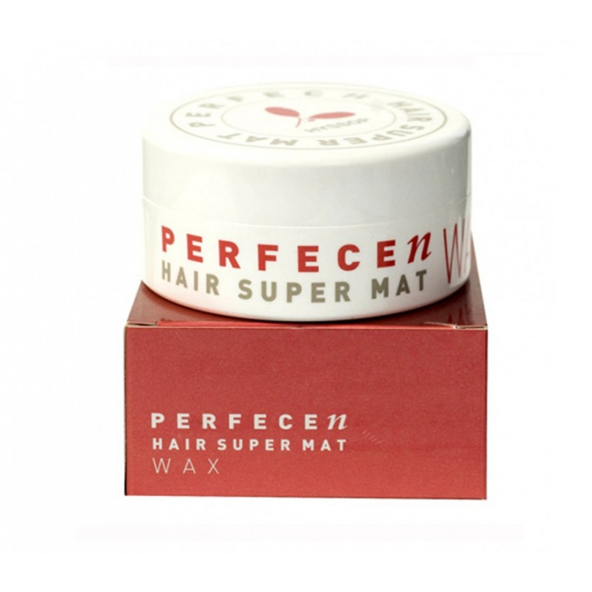 Hyssop Perfecen Hair Super Mat Wax 4.58oz/130g