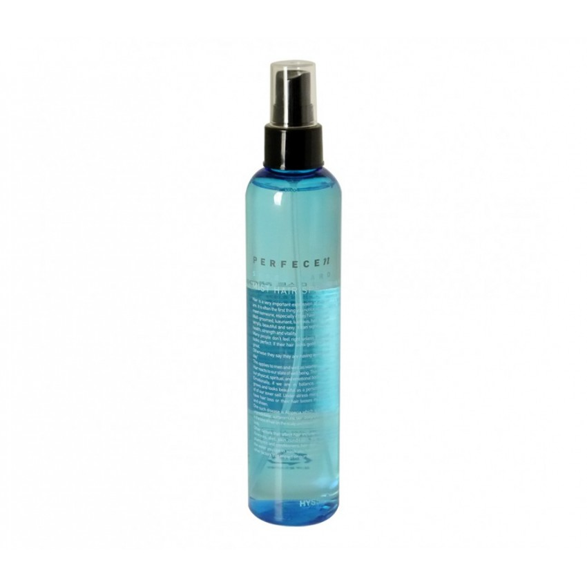 Hyssop Perfecen Super Hard Mist Hair Spray 8.5fl.oz/250ml