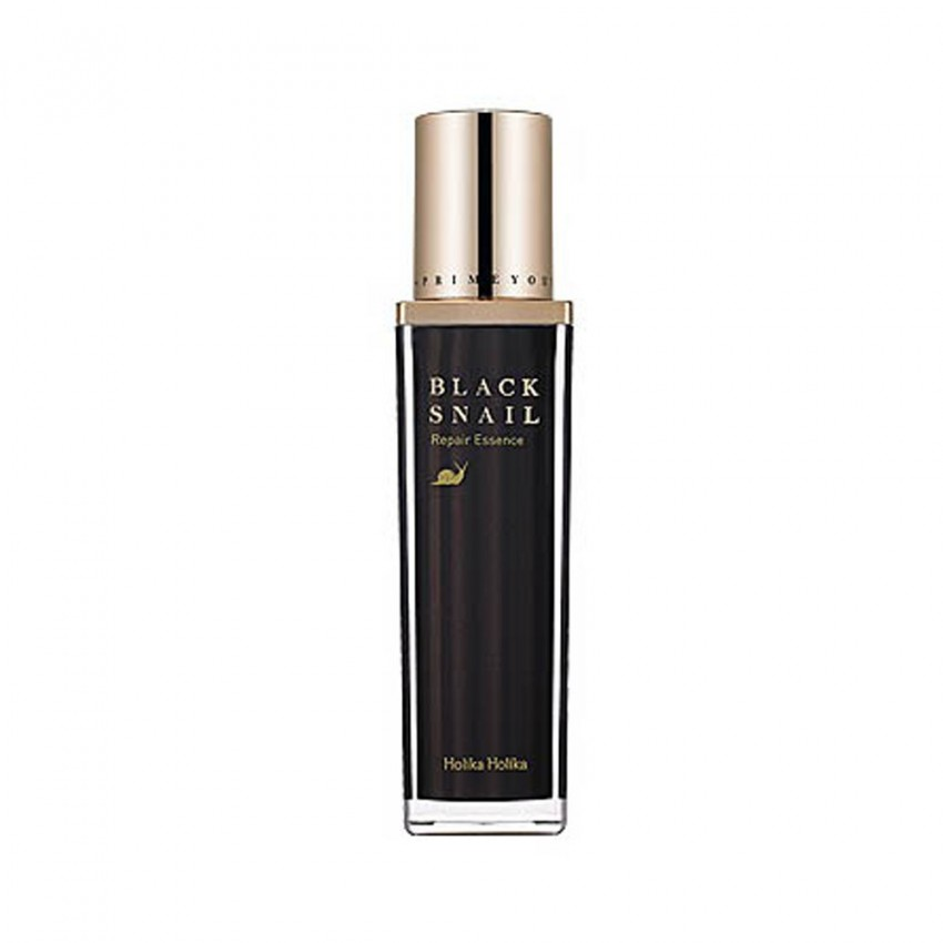 Holika Holika Prime Youth Black Snail Repair Essence 1.7fl.oz/50ml