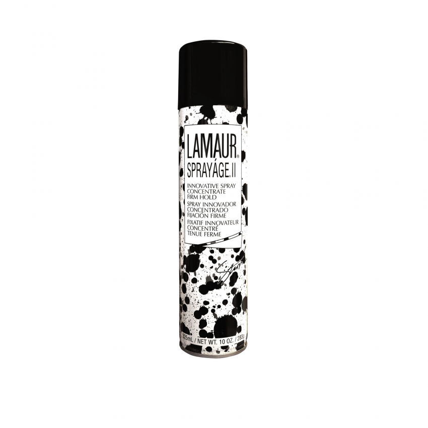 Lamaur Sprayage II Hair Spray 10oz / 283g