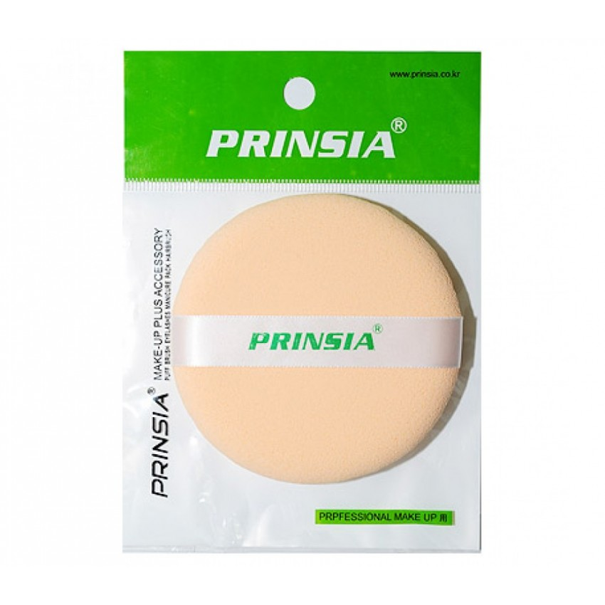 Prinsia Keron Powder Puff (Medium)(12pcs)