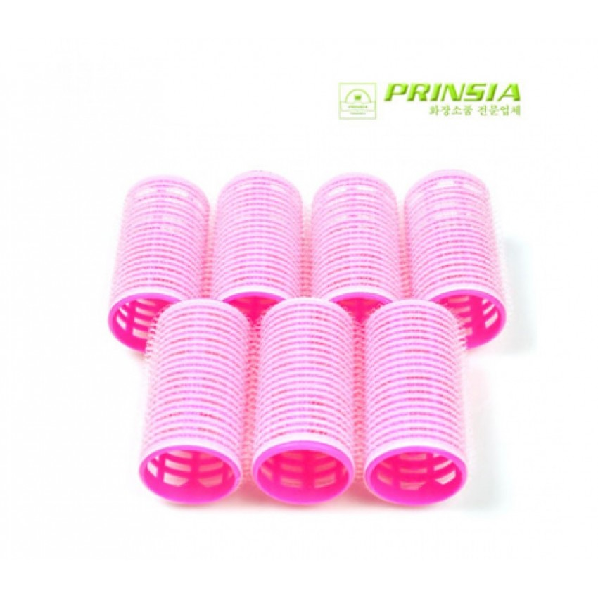 Prinsia Magic Hair Roller (Large 7pcs/pkg)(12pack)