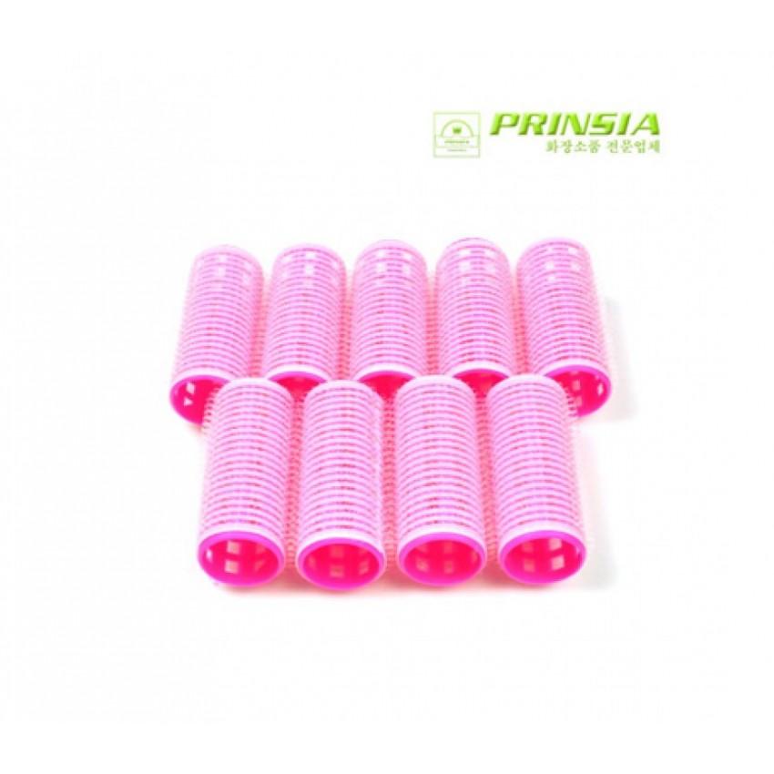 Prinsia Magic Hair Roller (Medium 9 pcs/pkg)(12pack)