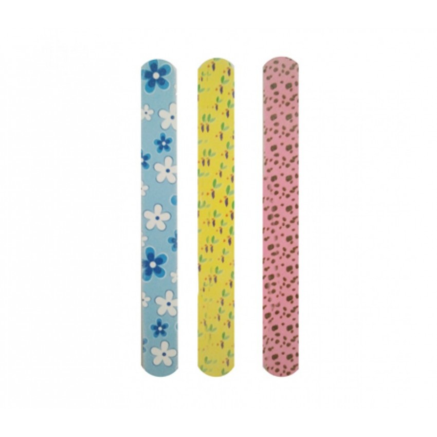 Prinsia Nail File (1pcs)(12pack)