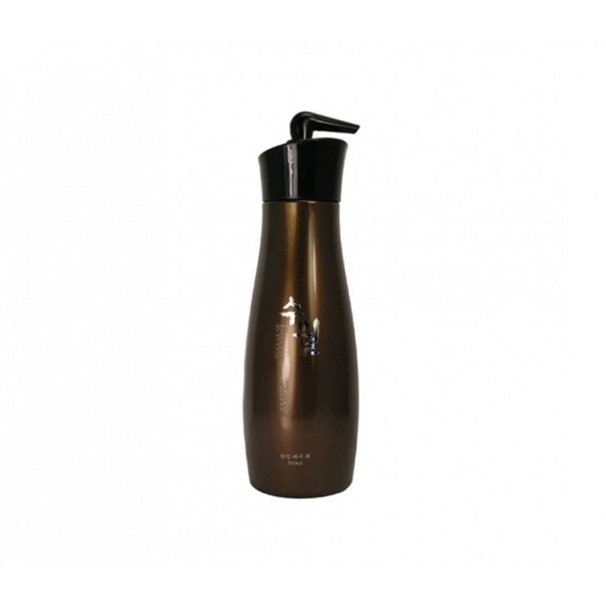 Suwall Luxury Oriental Hair Pack 18.6fl.oz/550ml