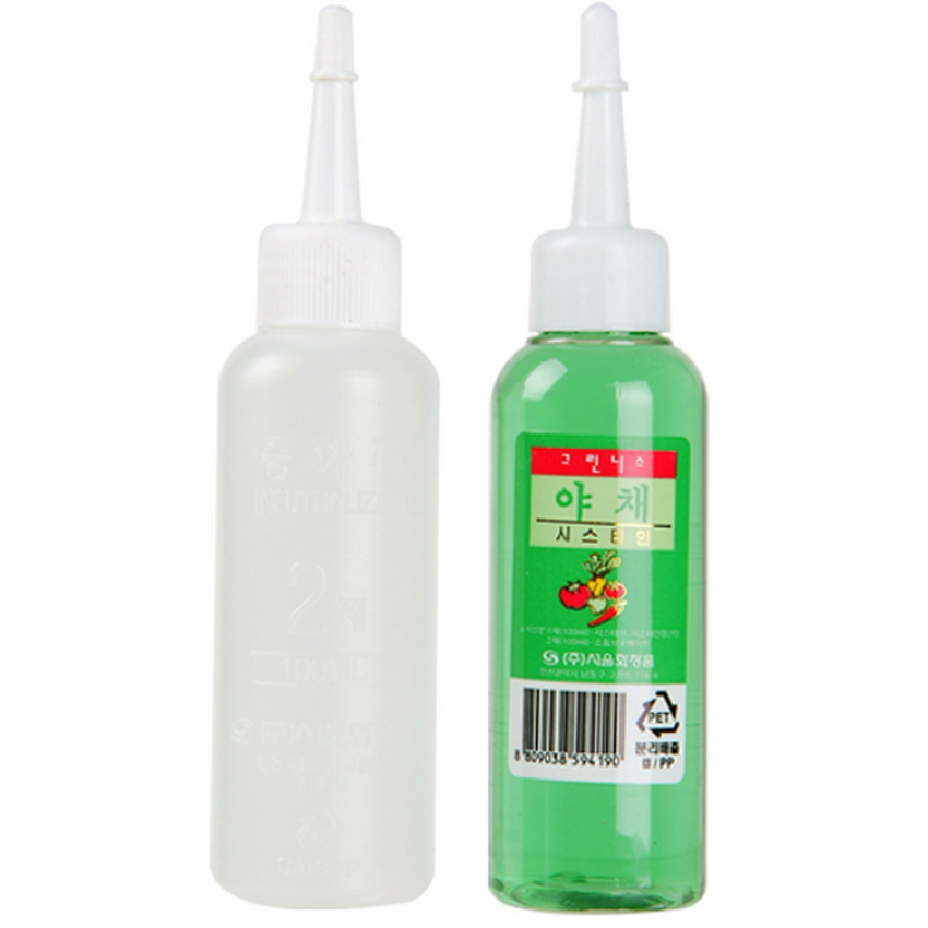 Vegetable Cysteine Permanet Lotion
